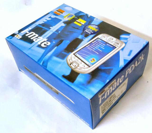 I-MATE PDA2K WINDOWS 8 X64 TREIBER
