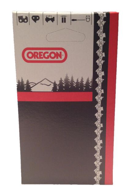 Oregon 91px Cadena De Motosierra Hoja 52 Unión 35cm 14