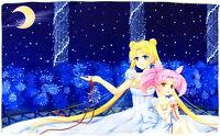Sailor moon Anime Manga Badetuch Strandtuch Handtuch 150x90cm Polyester Neu