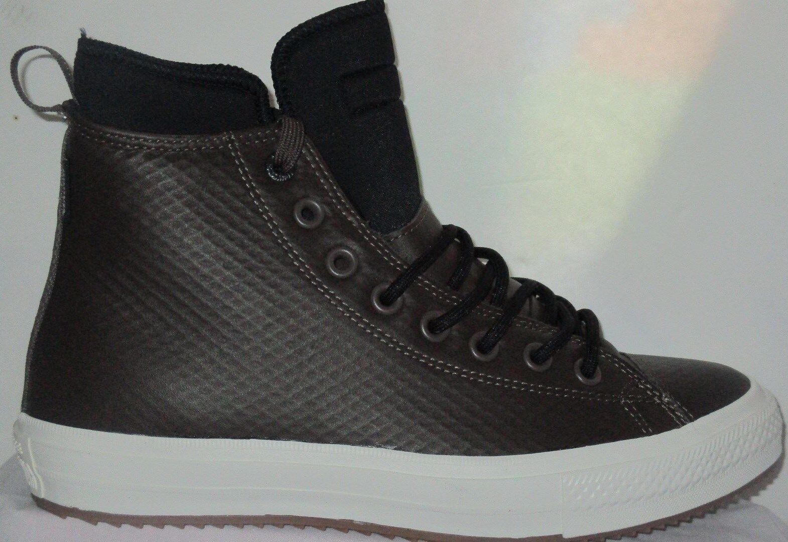f59eec62e437 Converse Chuck Taylor All Star 2 II Hi Boot Chocolate 153573c Mens ...