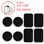 4pcs-Metal-Plate-Replacement-Strong-Adhesive-for-Magnetic-Car-Mount-Phone-Holder
