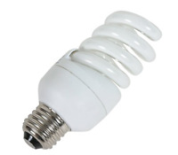 Camco 41313 12v/15w Fluorescent Light Bulb, New, Free Shipping.