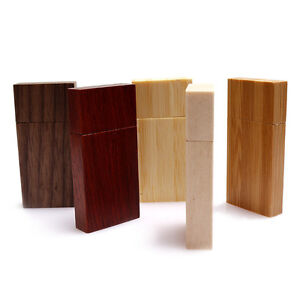 Block-Bamboo-Wooden-USB-Chip-Walnut-Shell-Engraved-Custom-60x30x10mm-Universal
