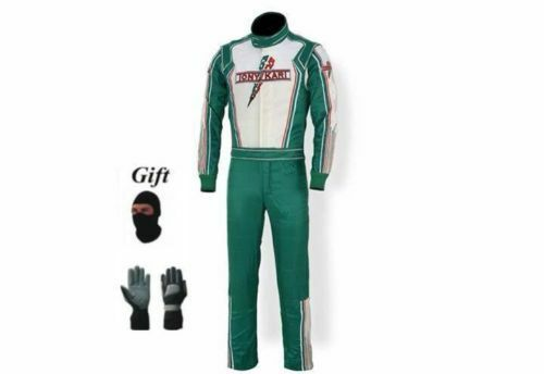 Tony Kart 2015 race suit CIK FIA Level 2 (Free gifts)