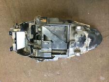 Cbf125 Cb F 125 FEBIC 125 2009 M9 Trasera Con Bandeja