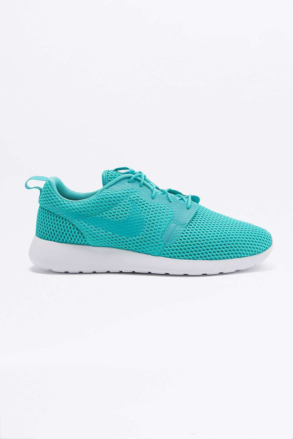 Nike Roshe One Hyper Breathe Turquoise Trainers Trainers Trainers Größe  UK 9 - Brand New With Tags 08cc0a