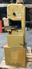 Powermatic Model 143 Vertical Band Saw