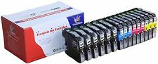 15PK LC203 XL  Ink cartridge For Brother MFC-J4320DW MFC-J4420DW MFC-J4620DW