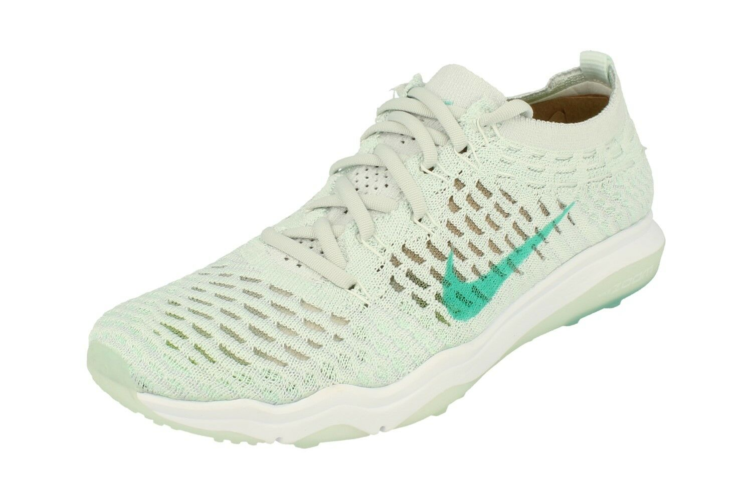 Nike Womens Air Zoom Fearless Flyknit Running Trainers 850426 Sneakers 104