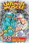 Ultimate Muscle: Ultimate Muscle, Vol. 28 : Battle 28 28 by Yudetamago (2011, Paperback)