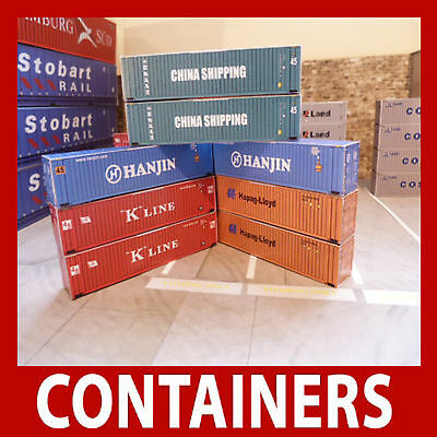 Model+Shipping+Containers