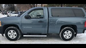 New Condition Low Kms 2012 Chev 1500