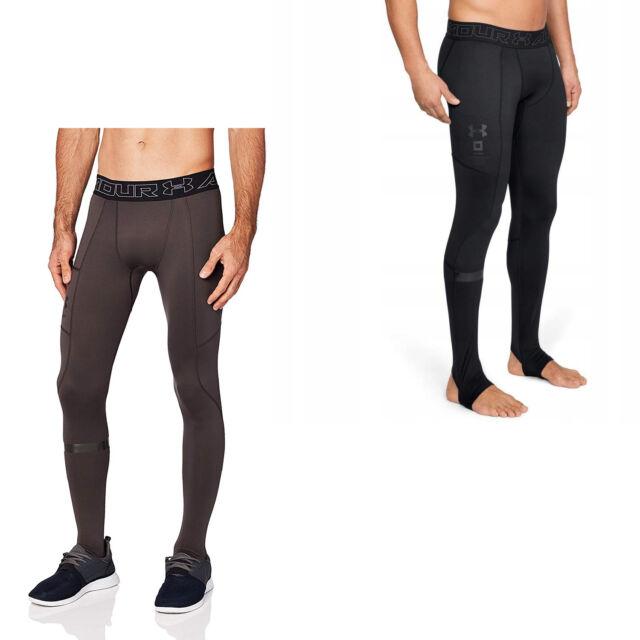 Under Armour Women/'s ColdGear Armour Compression Leggings Base Layer Sport Pants