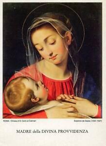 Risultati immagini per madonna della divina provvidenza