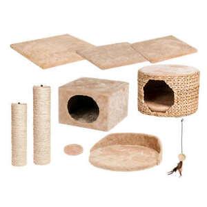 my tree katzen kratzbaum selbst bauen katzenbaum. Black Bedroom Furniture Sets. Home Design Ideas