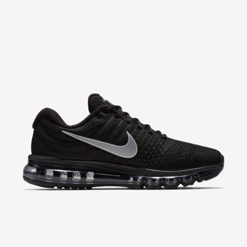 running para Max Negro 2017 hombre blanco Air Zapatillas de Nike 4Rn55P