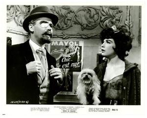 JACK-LEMMON-SHIRLEY-MacLAINE-original-movie-photo-IRMA-LA-DOUCE