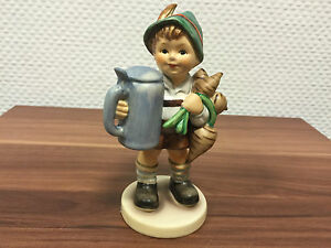 Hummel-Figurine-87-034-for-The-Vaterle-034-5-5-8in-First-Choice-Top-Condition