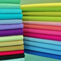 10 Yards Fabric Poly Poplin Tablecloth Table Overlay Draping Polyester 60