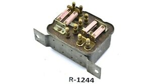 Laverda-750-S-GT-SF-Sicherungskasten-Sicherungsbox