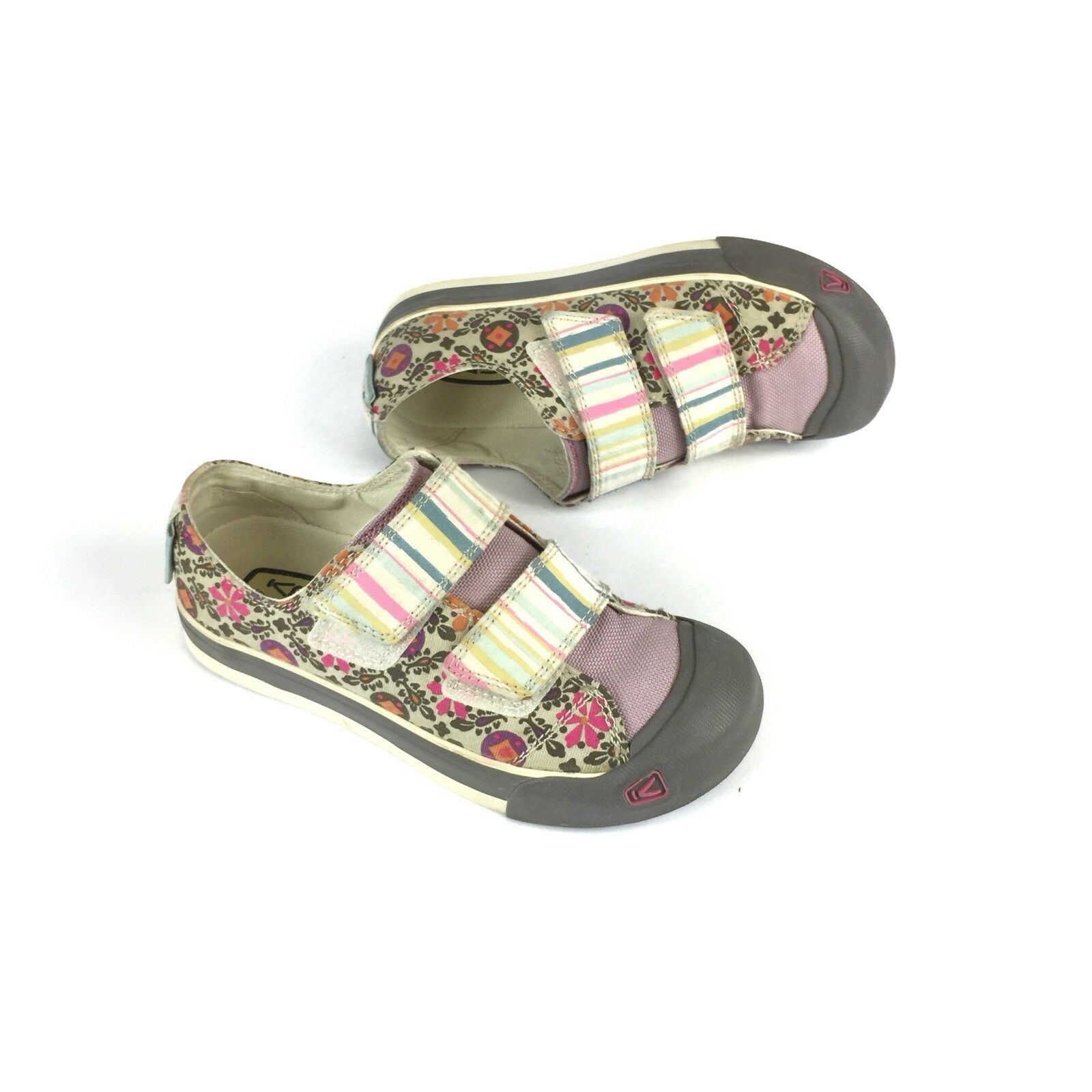 Keen Sula Sneakers shoes Size 5 Floral