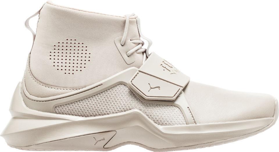 Donne rihanna scarpe puma il formatore ciao da fenty scarpe rihanna 190398 04-multiple confezioni 3b3cc4