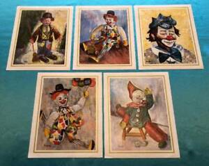 5-CLOWN-PRINTS-BY-MICHELE-8X10