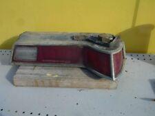 74 75 76 1974-1976 Lincoln Continental RR Taillight