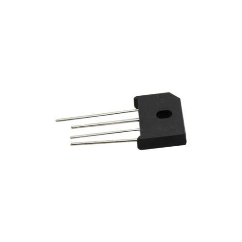 15a ifsm 800v if 210a diotec s 2x gbv15k trifásica puentes rectificadores urmax