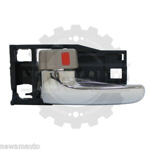 AM Rear,Left Driver Side DOOR OUTER HANDLE For Honda Odyssey