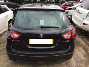 Details about SUZUKI SX4 S-CROSS 1 6 DDIS - 2014 2015 2016 2017 - BREAKING  / SPARES D16AA