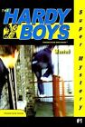 Wanted: Hardy Boys - Undercover Brotherssuper Mystery by Franklin W Dixon (Hardback, 2006)