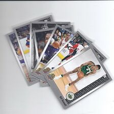 2014 UPPER DECK 25TH ANNIVERSARY SILVER /250 - FINISH YOUR SET LOW SHIPPING