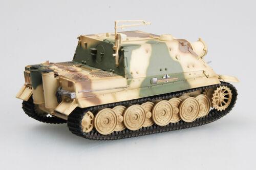 #36103 in sand//grey//brown camouflage Easy Model 1//72 Sturmtiger PzStuMrKp 1001