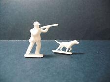 Matchbox Lesney Replacement Hunter and Dog for# 42-B Studebaker Wagonairre, OEM