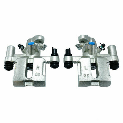 MAZDA MX-5 NB 1.6 1.8 1998-2005 Front Pair Brake Calipers *BRAND NEW OE QUALITY*