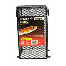 Pro Rep Heater Guard Large Rectangular 12 x 22cm Cage Safety