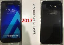 **Genune Original** Samsung Dummy Galaxy A5 2017 A520 F  Display Toy Fake