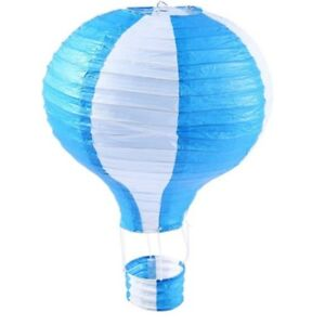 Lanterna-Mongolfiera-Bianca-E-Azzurra
