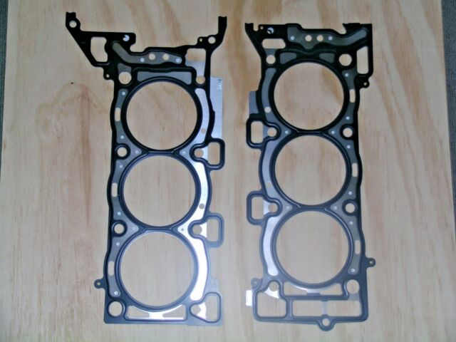 GENUINE GM HOLDEN CG CAPTIVA 3.2 V6 HEAD GASKET SET (2)
