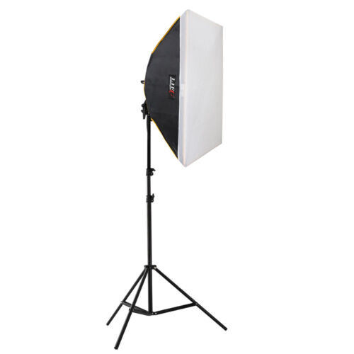 Life of photo Daylight duración luz-set fs-5070 la luz del día-studioset 4x30 W