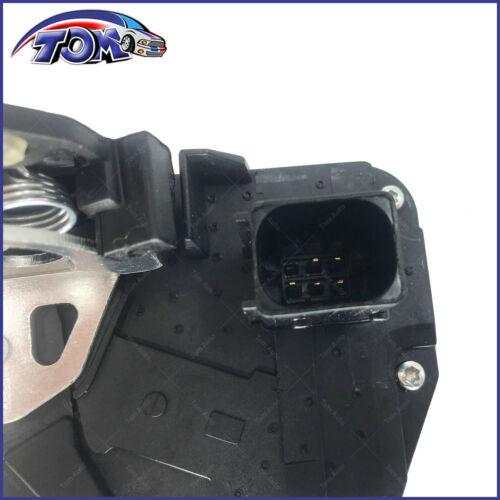 Door Lock Actuator Motor Front Left Fits 06-11 Chevrolet Impala 931-300