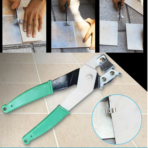 Hand Tile Ceramics Glass Cutter Cutting Cut Pliers Home Floor Nipper Pliers