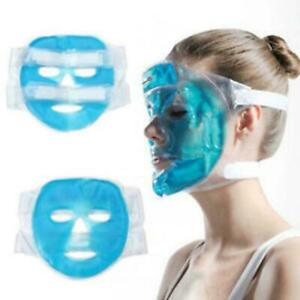 Gel-Ice-Pack-Cooling-Face-Mask-Pain-HeadacheRelief-Chillow-Relaxing-TOP-Pil-E9C9