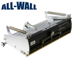 """Columbia 14"""" Extra Wide Automatic Spring Power-Assist Drywall Flat Finishing Box"""