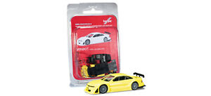 Herpa-012713-Herpa-MiniKit-Opel-Calibra-DTM-Yellow-1-87-Scale-PL