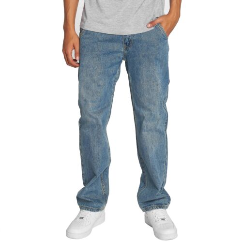Dangerous dngrs Uomo Loose Fit Jeans BROTHER