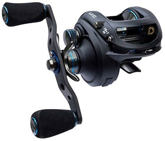 Ardent Apex Fishing Reel, Magnum  Baitcast Reel, 6.5 1 Right Hand NEW IN BOX  up to 65% off