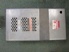 Sola Constant Voltage Transformer 25 399 6g98 1500va Used