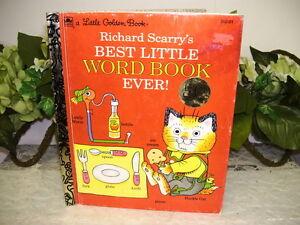 A-Little-Golden-Book-Richard-Scarry-039-s-Best-Little-Word-Book-Ever-1992